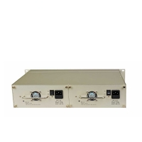 Quality TS-2U16R Fiber Cable Accessories Transceiver Frame Module Power Supply for sale