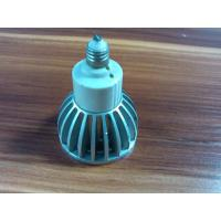 OEM / ODM Precision High Pressure Aluminium Die Casting Led Bulb Housing