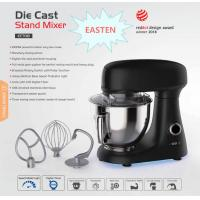 Quality China 1000W Die Cast Stand Mixer Price / Easten New 4.8 Liters Stand Mixer EF708 Price/ Meat Grinder Kitchen Machine for sale