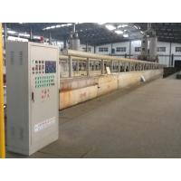 Quality Customized Color 270*100mm Welding Wire Machine Adjustable Spring Pressure for sale
