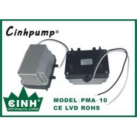 Buy AC220V / 110V / 24V / 12V 50Hz / 60Hz Micro Air Pump With Low Power Consumption at wholesale prices