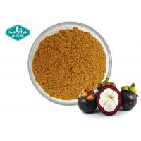 Quality 100% Pure Fruit And Vegetable Powder Mangosteen Extract Powder For Antioxidant for sale