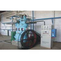 440V Cryogenic Air Separation Unit For 99.7 % High Purity Oxygen
