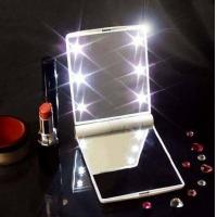 China LED Light Cosmetic Mirror,Lighting Makeup Mirror on sale