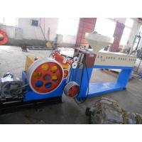 China High Speed PVC Wire Making Machine 65mm 80r/m With Straightening Device on sale