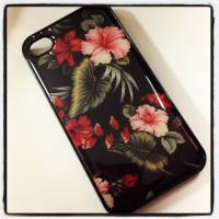 Buy cheap Unique pink bow Hard phone Case Cover product