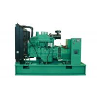 Quality Super Silent Cummins Diesel Generator 3 Phase 140kva 110kw 50hz Frequency for sale