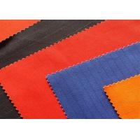 China Safety Cloth Flame Retardant Fabric Fire Retardant Material EN11611 Standerd on sale