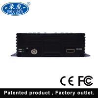 Quality Best 4CH AHD HDD MOBILE DVR FOR vehicles Car Video Recorder Box China Professional Supplier for sale