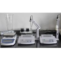 Buy cheap Custom Halogen Oxygen Index Tester PH & Thermal Conductivity Instrument product