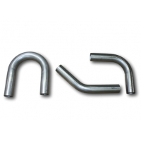 Quality 1.5mm 2mm Stainless Steel Mandrel Bends For Auto Exhuast System for sale