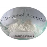 Anabolic Testosterone Steroids Clostebol Acetate Gains In Strength And Muscle Size for sale