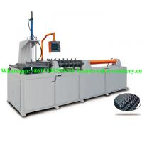 Quality 7.5kw Radiator Fin Tube Expander Machine 10-20 Seconds Processing Time for sale