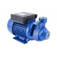 Buy cheap Single Phase Electric Motor Water Pump 220v QB 80 For Home Booster System from wholesalers