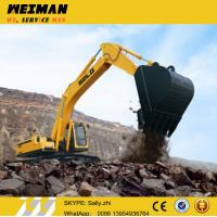 Quality Brand new SDLG 30ton digger , crawler excavator LG6300E  adopting VOLVO technology  for sale for sale