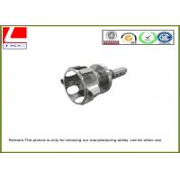Quality OEM Stailess Steel Parts CNC Lathe Part Customized CNC Machining Part for sale