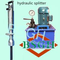 Quality BS-HD90A Durable hydraulic concrete splitter machinery for sale