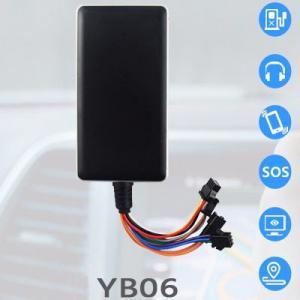 China Manufacture YB06 GPS Vehicle Tracker on sale