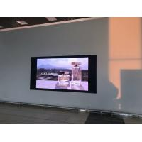 Buy cheap Full Color Panel P3 Outdoor LED Displays HD Resolution 360000 levels from wholesalers