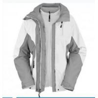 Quality Nice Apparel Garments active ski jackets for sale