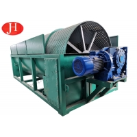 Buy Rotary Cleaning 1905mm 22Kw Sweet Potato Starch Machine at wholesale prices
