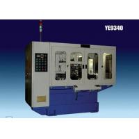 Buy Gear Tooth Deburring Machine CNC Gear Deburring Machine with 400mm Outside Diameter at wholesale prices