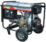 Quality 2kw~5kw Diesel Portable Power Generator with CE/EPA/Ciq/Soncap Approval for sale