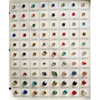 dmc hotfix rhinestones hot fix korean stones for clothes decoration