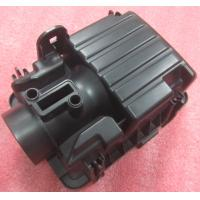 Air Intake Cover Plstic Injection Auto Parts Mould Hot Runner Single Cavity
