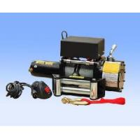 Quality Electric Winch 6000lbs for sale