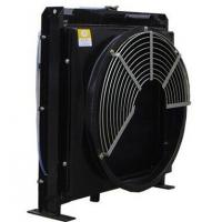 Quality Aluminum Plate Fin Power Generation Cooler , 400V/230, 3 Phases 4 Lines for sale