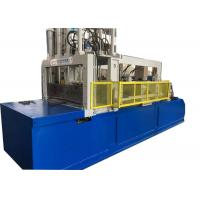 Quality Professional Transformer Roll Forming Production Line 100 L / Min Air Consumption for sale