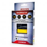 Buy cheap Original Launch Easydiag 2.0 Hardware + Full ALL Car Models Activation Crack Software One Time Update product