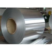 Quality Grade 409L Cold Rolled Stainless Steel Coil Stock For Automobile Exhaust Pipe for sale