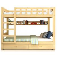 Quality Amazing Home Wooden Furniture Bunk Beds For Girls Single Size Environmentally for sale