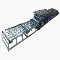 Quality 1300mm Width 380V EPS Sandwich Panel Forming Machine With 1 Years Warranty for sale