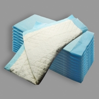 Quality Leakage Proof Natural Non Woven Surface Puppy Pee Pads for sale