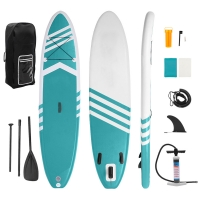 Quality 330 X 76 X 15cm Mens Paddle Board for sale