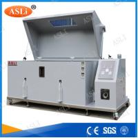 Buy cheap 480 Liters Programmable Nss Cass Corrosion Resistance Salt Spray Tester product