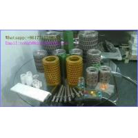 Buy cheap KY High Performance Capsule Tooling Mold Die Roll Softgel Capsule Machine Use product