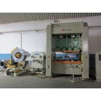 Quality Disc Feeder Steel Plate Straightening Machine Metal Roll Punch Stamping Equipment for sale