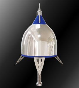 Quality (Early Streamer Emission) ESE lightning arrester for sale