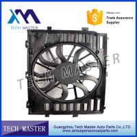 Quality 7P0121203E 7P0121203K 95810606140 Car Cooling Fan For New Audi Q7 Touarge Porsche for sale