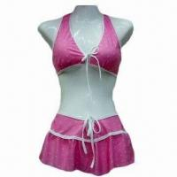 Quality Women's Swimsuit, Made of 80% Nylon and 20% Spandex, Suitable for Women for sale