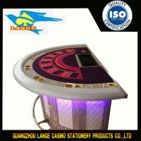Quality Casino Blackjack Table for sale