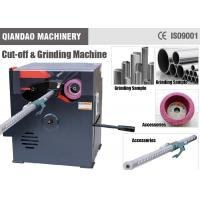 China Professional Metal Grinding Ejector Pin Cut-Off Machine 3600rpm Spindle speed on sale