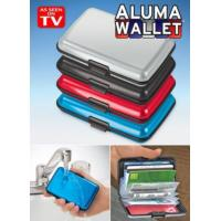Quality Water Resistant Aluma Wallet for sale