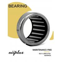 Quality HK0408 Miniature Needle Bearing 4x8x8 Needle Roller Bearing Long Life for sale
