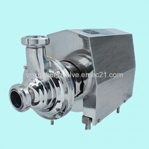 Quality Sanitation CIP Self Priming Pumps for sale