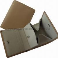 Quality Men's Wallets with Coin Bag for sale